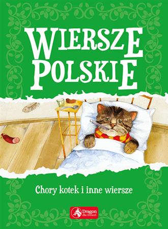 Wiersze Polskiechory Kotek I Inne Wiersze Dragon